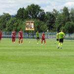 FC Dolní Benešov vs FK Krnov